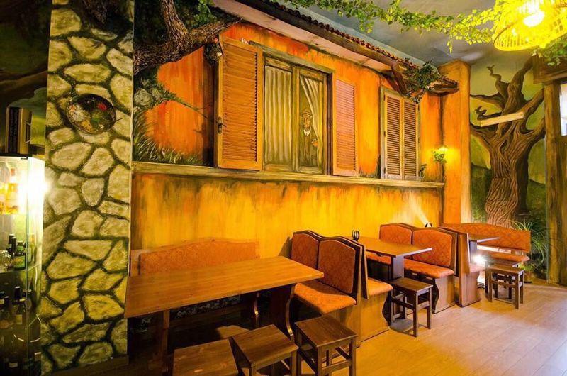 Panche Legno Per Pub.Fima Panca E Tavolo In Legno Per Birreria Pub